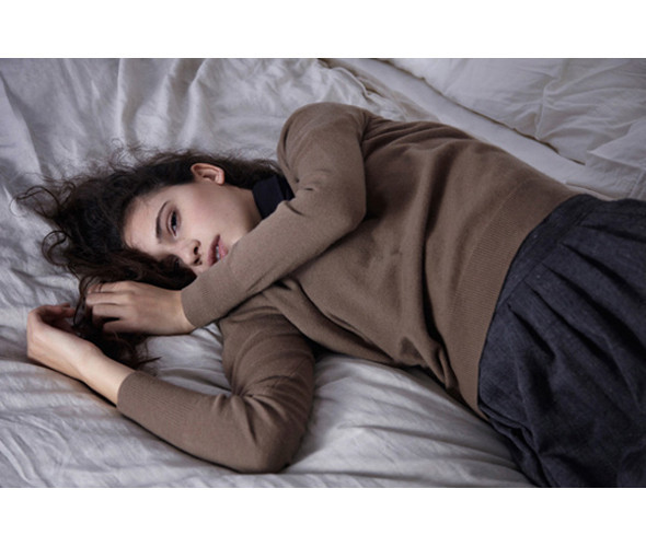 Лукбуки: Chloë Sevigny for Opening Ceremony, Louis Vuitton и Lou. Изображение № 45.