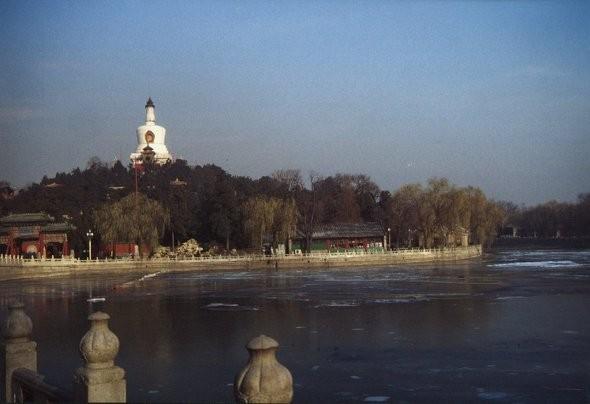 Изображение 7. 7 лучших городских парков мира.. Изображение № 42.