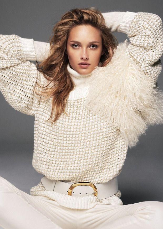 Вышли новые лукбуки Zara, Free People, Mango и других марок. Изображение № 66.