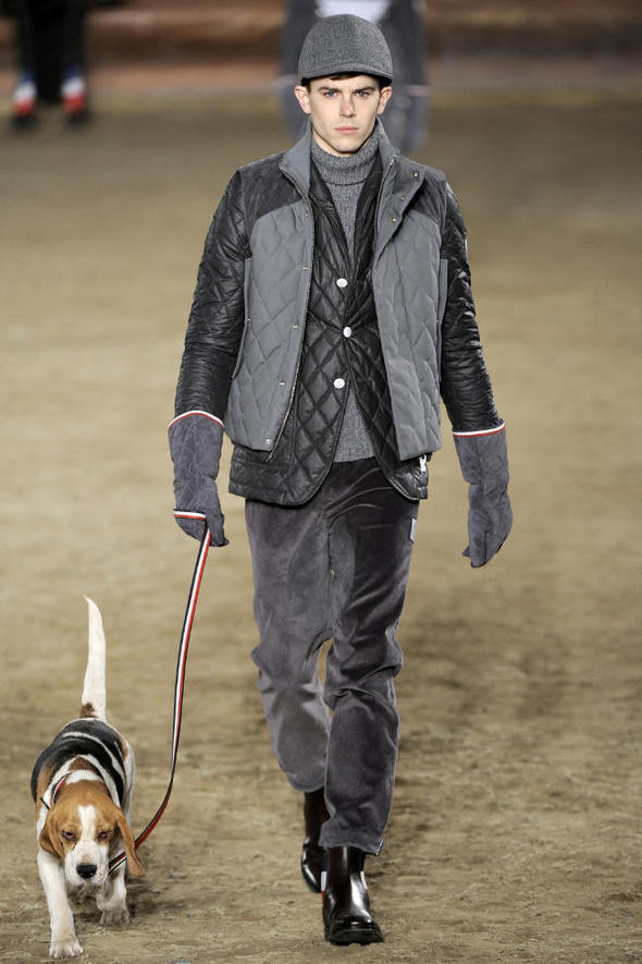 Изображение 104. Milan Fashion Week. Часть 2.. Изображение № 104.