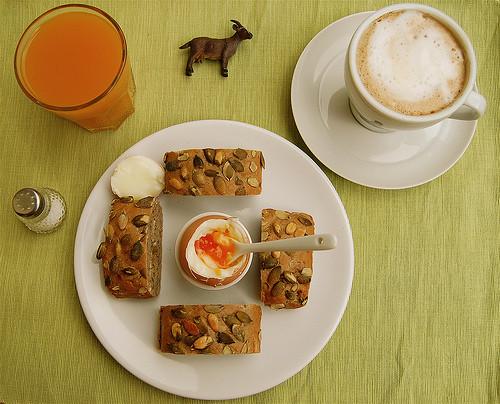 Завтраки отBowhaus. Изображение № 29.