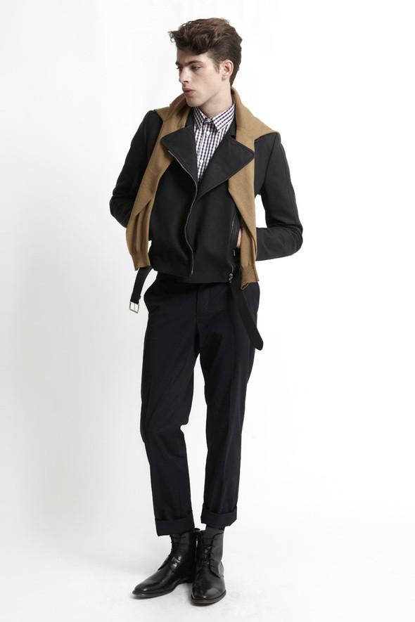 Изображение 12. Лукбук: Carven SS 2012 Menswear.. Изображение № 12.