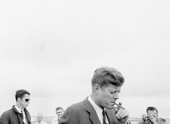 Архивные фотографии семьи Джона Кеннеди. Изображение № 12.