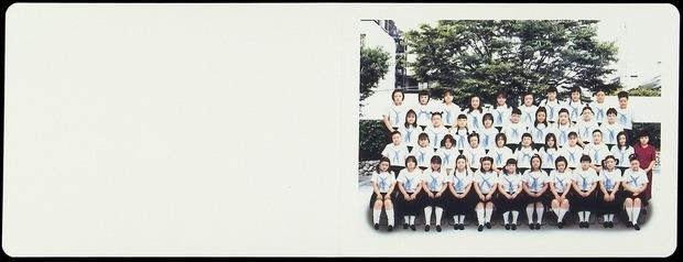 К доске: 6 арт-альбомов о школе. Изображение № 37.