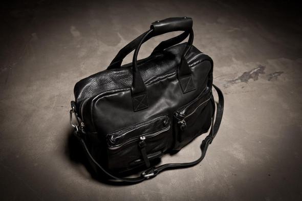 Лукбук: сумки Love Corporation SS 2012. Изображение № 41.