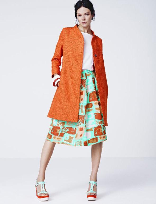 Превью лукбука: H&M Spring 2012. Изображение № 8.