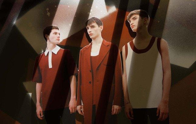 Вышел лукбук Prada из серии Real Fantasies. Изображение № 9.