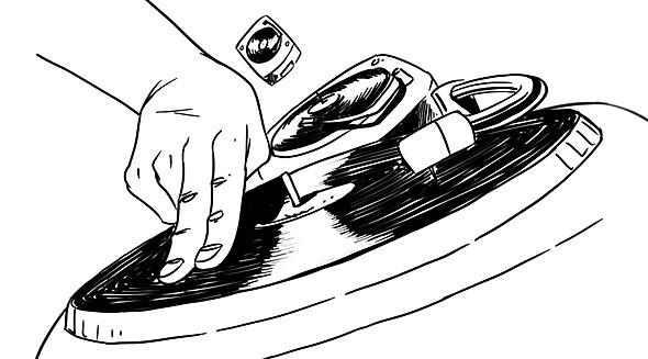 Я помню все твои трещинки: Как правильно портить музыку. Изображение № 1.