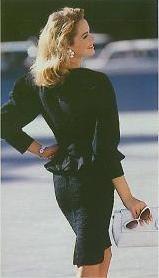 Осень 2009–2010. Модные тенденции изпрошлого. Изображение № 1.
