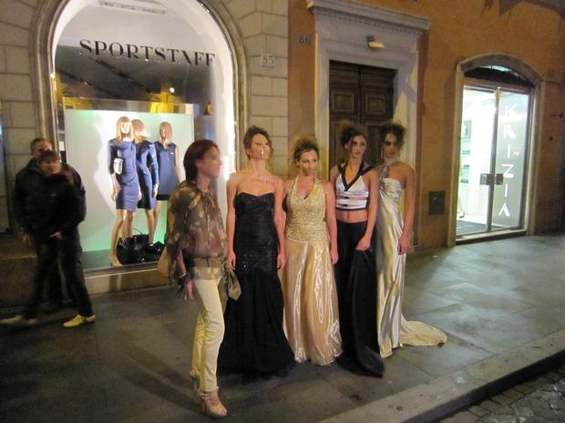 VFNO Roma 2012. Изображение № 33.