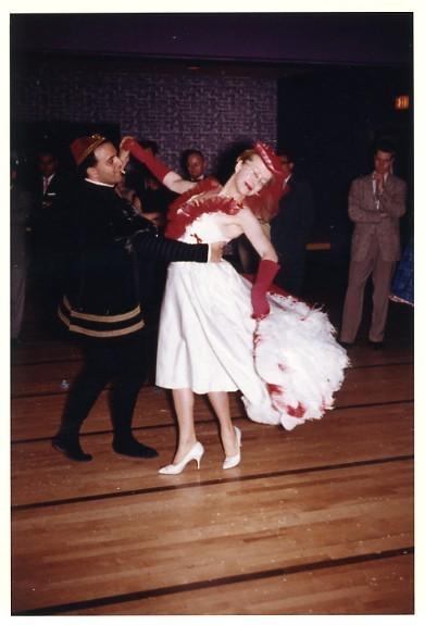 Dance Lessons 1958–1962. Изображение № 22.