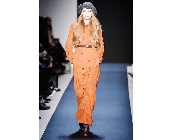 Неделя моды в Нью-Йорке: второй день. Изображение № 16.