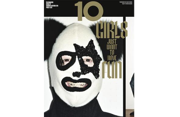 Изображение 2. Терри Ричардсон снял Доменико Дольче и Стефано Габбану для 10 Men.. Изображение № 2.