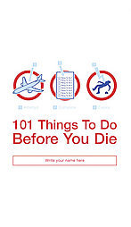 101 Things to Do. Изображение № 4.