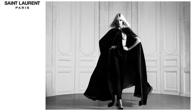 Вышли новые кампании Gucci, I am, Marella, Miu Miu, SLP и Versus. Изображение № 29.