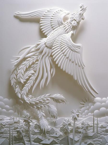 Paper Art. Изображение № 14.