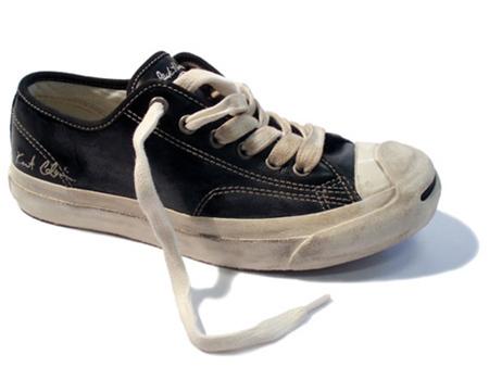 Легенда рока илегенда обуви. Изображение № 7.