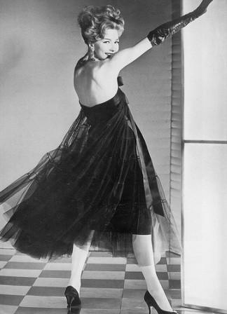 Henry Clarke:фотография haute couture. Изображение № 18.