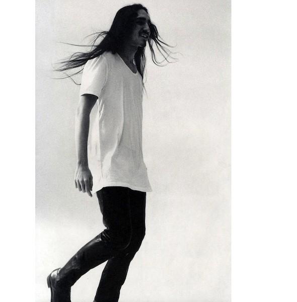 Изображение 24. Мужские съемки: Vogue, L'Officiel и другие.. Изображение № 8.