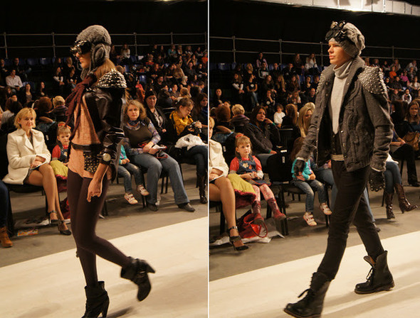 Lviv Fashion Week. Изображение № 28.