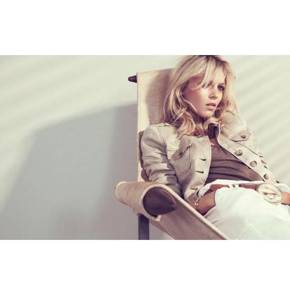 Рекламные кампании: Oysho, Zara и другие. Изображение № 26.