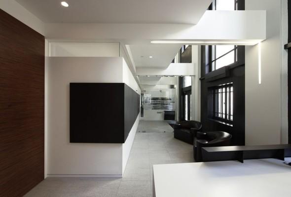 Офис канадского архитектурного бюро LEMAYMICHAUD. Изображение № 5.