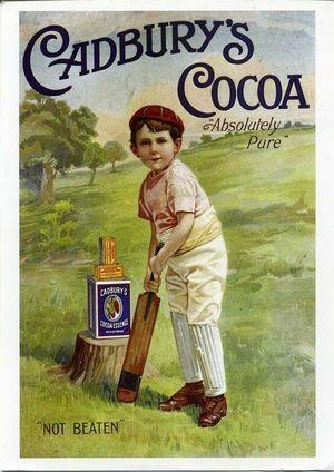 Dolce Vita! Винтажные обертки для шоколада и конфет. Изображение № 11.