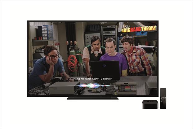 Новая приставка Apple TV выйдет сtvOS. Изображение № 6.