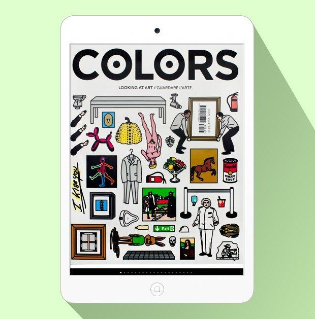 Что читать: 10 iPad-журналов на каникулы. Изображение № 7.