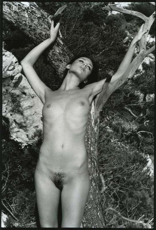 Черно-белая страсть. Изображение № 34.
