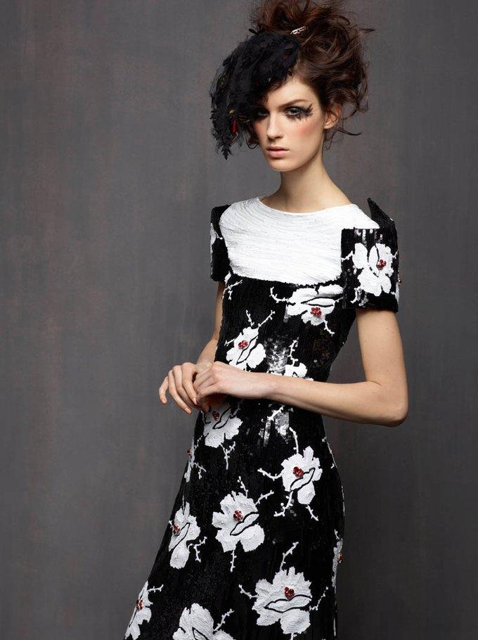 Chanel, Trends Brands и Urban Outfitters показали новые лукбуки. Изображение № 6.