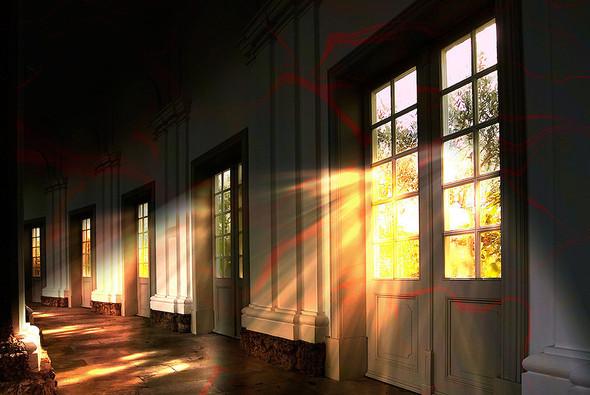 Томас Гаук. Пейзажи на перекрестке времен. Изображение № 5.