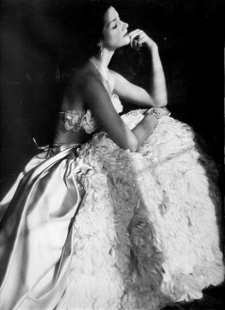 Henry Clarke:фотография haute couture. Изображение № 14.