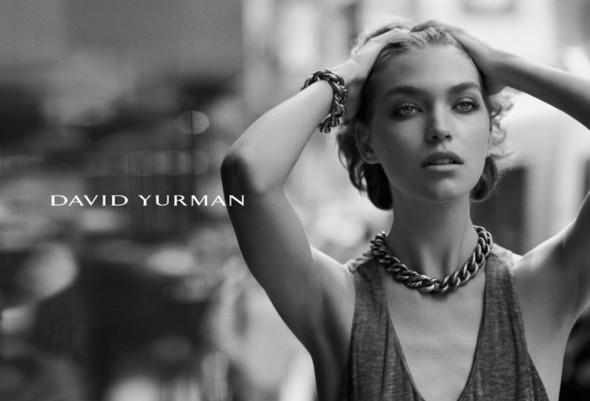 Кампания: David Yurman FW 2011. Изображение № 8.