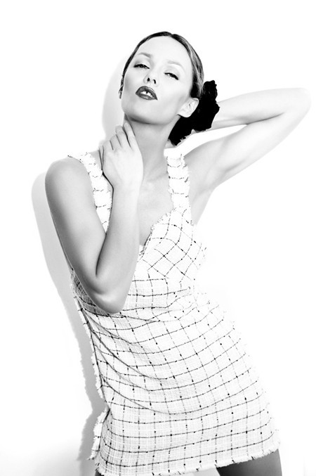 Vanessa Paradis. Изображение № 6.