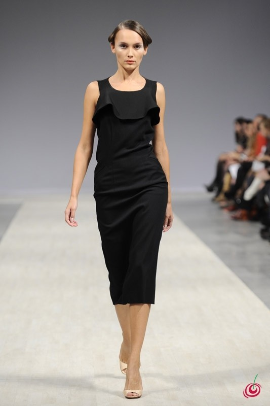 Ukrainian Fashion Week 2011: kamenskayakononova, LUVI. Изображение № 3.