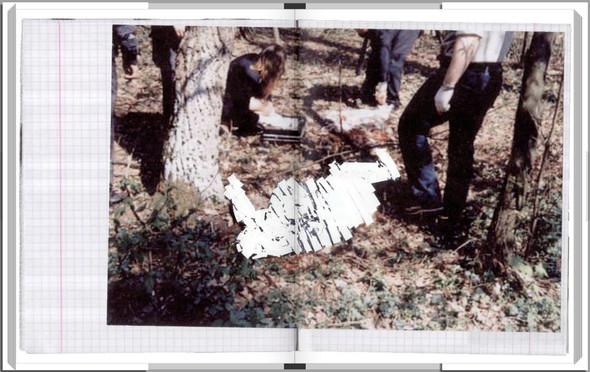 Digital-книга с фотографиями Алексея. Изображение № 48.