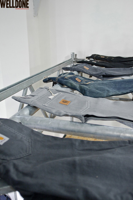"""Новый магазин одежды """"Welldone"""" в FLACON'е. Изображение № 8."""