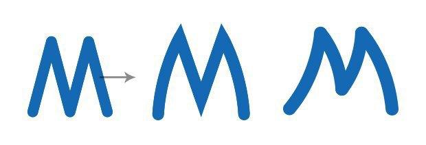 Редизайн: Новый логотип петербургского метро. Изображение № 7.