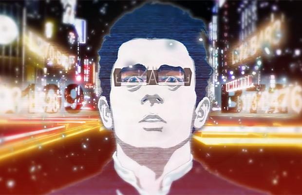 Что смотреть: Эксперты советуют лучшие японские мультфильмы. Изображение № 20.