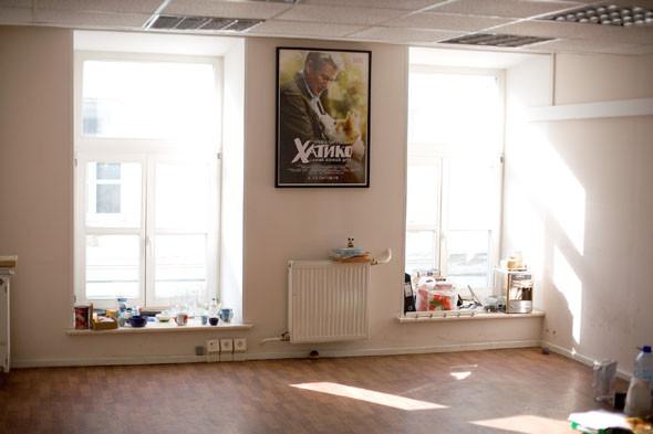Сахарный офис. Изображение № 13.