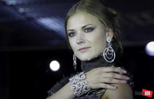 Неделя моды от «Эстет»: осень-2011 (05.10.2011). Изображение № 41.