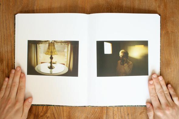 Изображение 13. 5 блогов о независимых фотокнигах и зинах.. Изображение № 41.