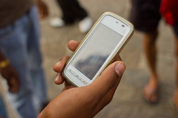 Мобильные устройства повышают грамотность . Изображение № 1.