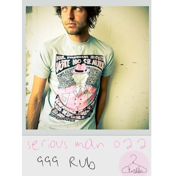 T-shka: магазин футболок на «Красном Октябре». Изображение № 12.