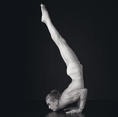 Изображение 8. Йога как искусство.. Изображение № 8.