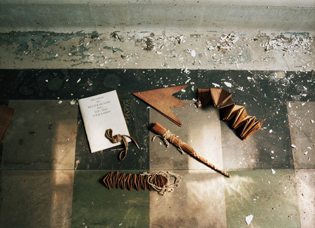 David Maisel – Library OfLife. Изображение № 24.