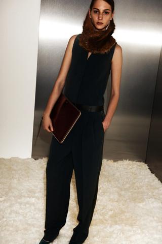 Celine Pre-Fall 2012. Изображение № 17.
