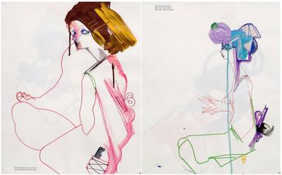 Julie Verhoeven – юмор икрасота!. Изображение № 21.