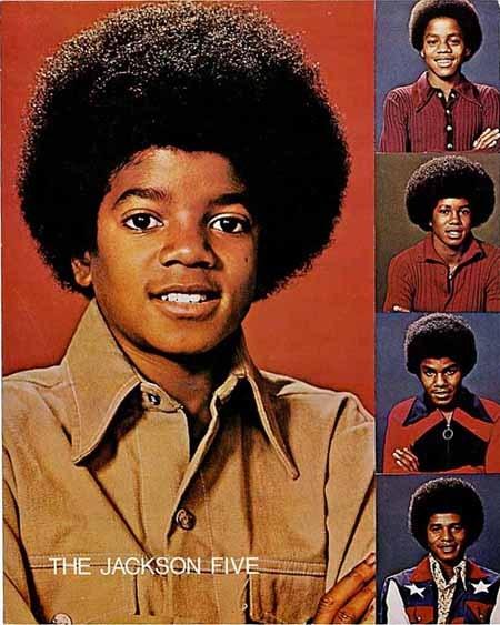 Майклу 50. Изображение № 1.